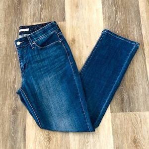 Levi's | 525 Perfect Waist Straight Leg Jeans Sz 6
